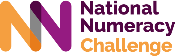 National Numeracy Challenge Logo