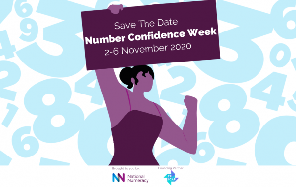 Numbers Confidence Week
