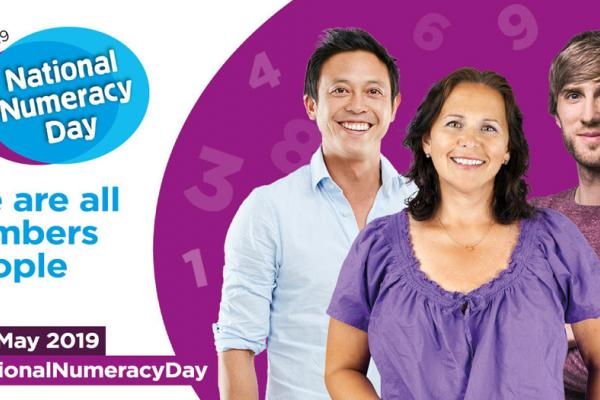 National Numeracy